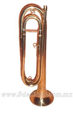 instrumento de banda de guerra: